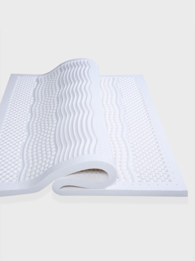 Bedroom Bed Natural Latex Sleeping Mattress