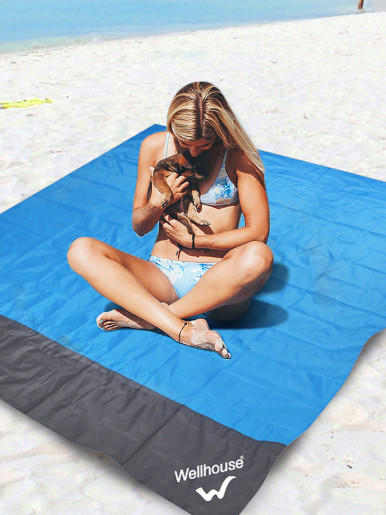 Outdoor Portable Waterproof Blanket Mat