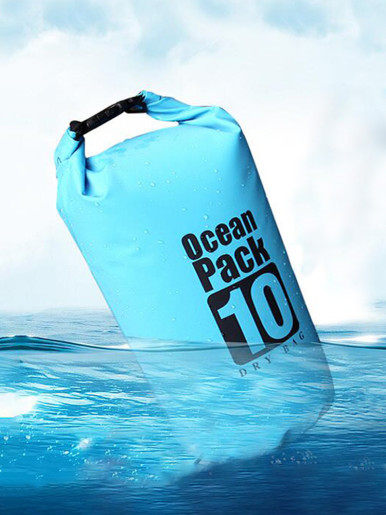 PVC Outdoor Diving Compression Storage Waterproof Bag