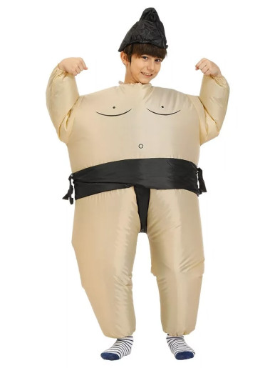 Inflatable Party Costumes Cosplay Costumes For Adult Kids