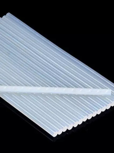 200*7mm High Viscosity Hot Melt Adhesive Rod Glue Stick