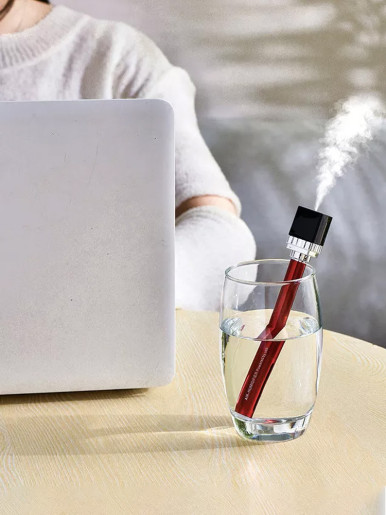 Portable Mini USB Air Humidifier for Home Travel Aroma Diffuser