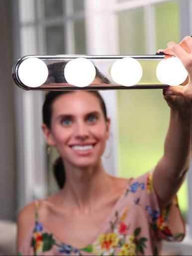 LED Mirror Lights Portable Makeup Lighting