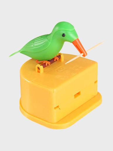 Humming Bird Toothpick Holder Toothpick Dispenser