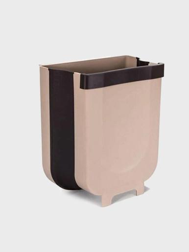 Foldable Hanging Waste Trash Bin