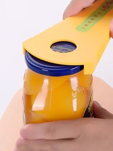 Jar Opener Lid Bottle Opener