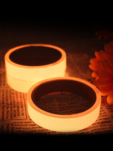 3M/ Roll Self-adhesive Glow Tape