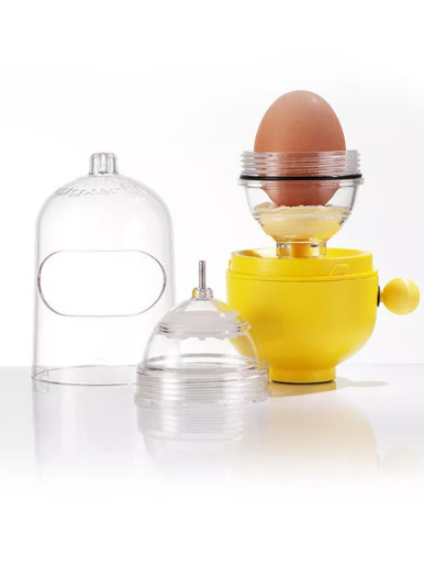 Egg Pudding Maker Egg Scrambler Shaker