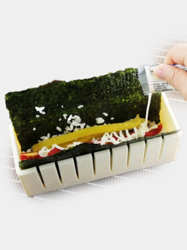 15pcs / Set Sushi Maker