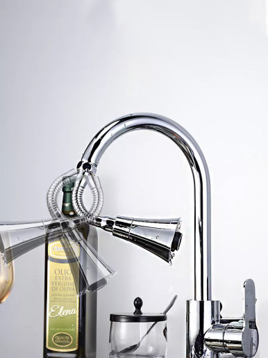 360 Degree Rotating Faucet Filter Tap