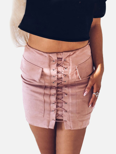 Women's Bodycon Skirt