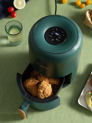 2L Automatic Electric Air Fryer Touch Screen