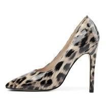 Arden Furtado Summer Fashion Trend Women's Shoes Pointed Toe Stilettos Heels Sexy Classics Elegant Slip-on Pumps Big size 46