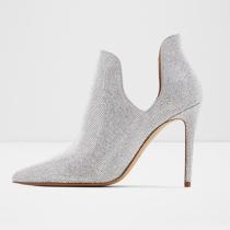 Arden Furtado Fashion Women's Shoes Winter Pointed Toe Stilettos Heels Sexy Elegant Ladies Boots Concise Mature pure color