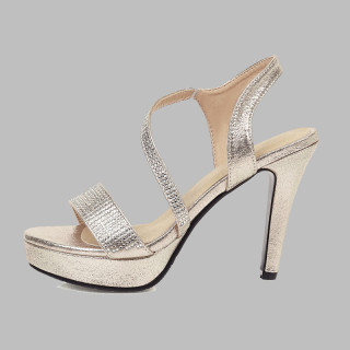 Arden Furtado summer fashion women's shoes sexy elegant buckle sandals Chunky Heels Waterproof size 32 45 new