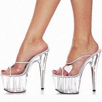 Arden Furtado Summer Fashion Women's Shoes  Heels Stilettos Heels Peep Toe  platform ladies Slippers