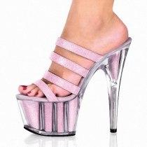 Arden Furtado Summer Fashion Women's Shoes  Heels Stilettos Heels Sexy  platform ladies Slippers New