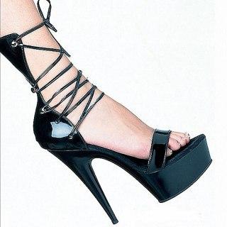 Arden Furtado 2021 summer Fashion Women's Shoes poots platform Sandals Cross tied Stilettos Heels  large size 46