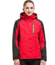Women's Prevail Jacket KL972140