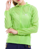 (S-2XL)Women's UV Protect+Quick Dry Windproof Skin Coat