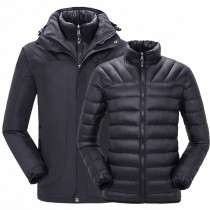Men's Blazing Down Jacket KL982170