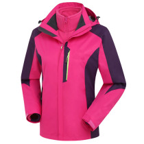 Women's Motion Stretch Jacket KL972150