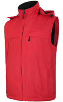 Men's Core Soft Shell Vest KL982360