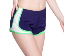 Women's Tummy Control Fitness Workout Running Bike Shorts Yoga Shorts KL662070