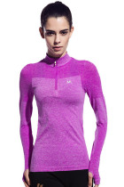 Women's Gym Sports T-Shirt Fast Dry KL636700