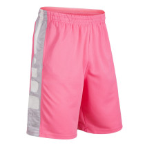 Men's Team Equalizer Soccer Shorts, Pink,Blue,Black KL762160