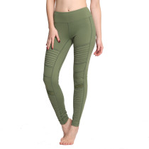 Women's Active Yoga Running Sports Capris Legging KL672870