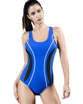 Women's Pro One Piece Athletic Bathing Suit KL852230