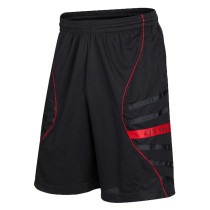 Men's Athletic Cool Dry Running Shorts Inner Pocket KL762040