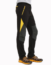 Men's Water Repellent Lightweight Hiking Pants