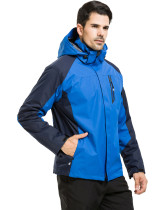 Outdoor Men's Wandertag Jacket KL982190