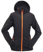 (XXS-4XL)Women's Lightweight Jacket UV Protect+Quick Dry Windproof