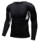 Men's Powerflex Compression Long-Sleeved KL722010