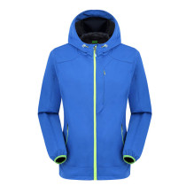 Men's Ascender Softshell Front-Zip Jacket KL982400