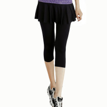 Women's Plus-Size Dri-More Relaxed Fit Workout Pant