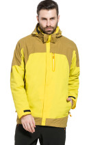 Sportswear Men's Alpine Action Jacket KL982140
