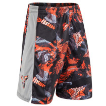 Men's Basketball Team Speed Pregame Shorts KL762180