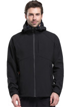 Men's Full-Zip Midweight Fleece Jacket KL982350