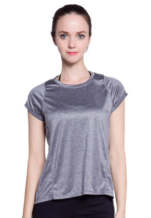 Dri-Fit Contour Short-Sleeved Women's Shirt KL632280