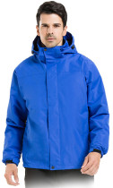 Men's Eager Air Interchange 3-in-1 Jacket KL982230