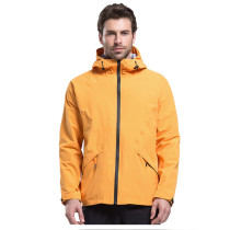 Men's Windproof Outdoor Jacket Waterproof Mountain Coat KL982390