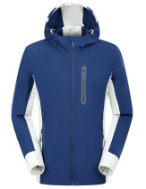 Men's Stretch Waterproof All-Weather Jacket KL982380