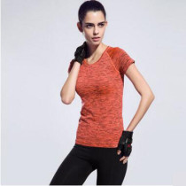 Active Short-Sleeve Crew Neck Shirts KL632080