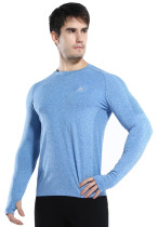 (S-L) Compression Baselayer Long Sleeve