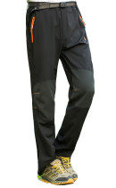 Men's Outdoor Quick Dry Waterproof Convertible Cargo Hiking Pants