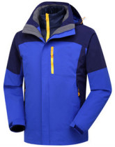 Men's Alpine Action Down Jacket KL982240